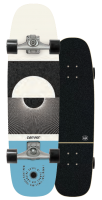 Carver Sun Ray Surfskate Complete