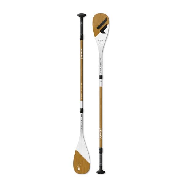 "Fanatic Bamboo Carbon 50 Adjustable 3-Piece 7.25"" bei brettsport.de"