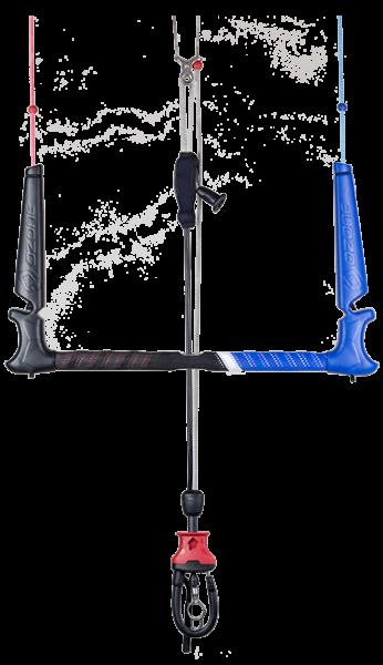 OZONE Contact Water V4 Kitebar mit 25m Leinen