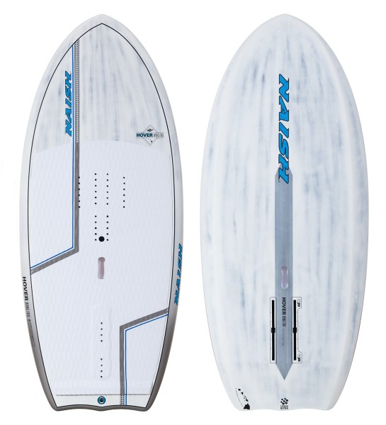 Naish Hover Wing Foil Carbon Ultra