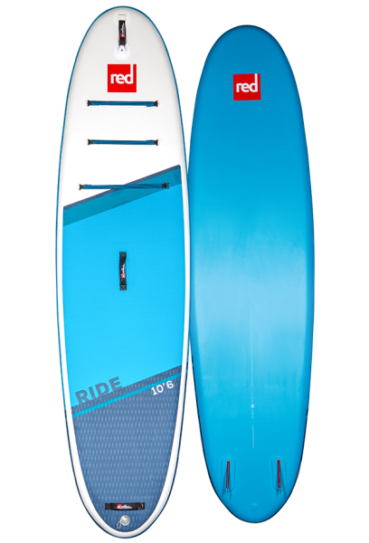 """Red Paddle Co 10´6"""" RIDE MSL 2021"""