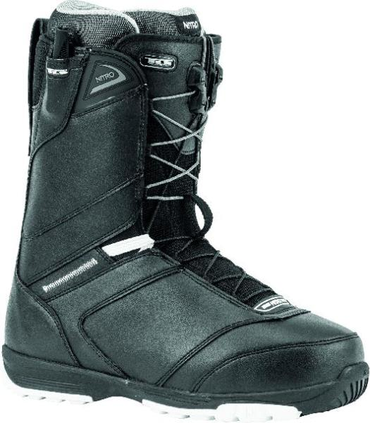 NITRO Anthem TLS Snowboard Boots 2020