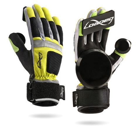 Loaded Freeride Gloves