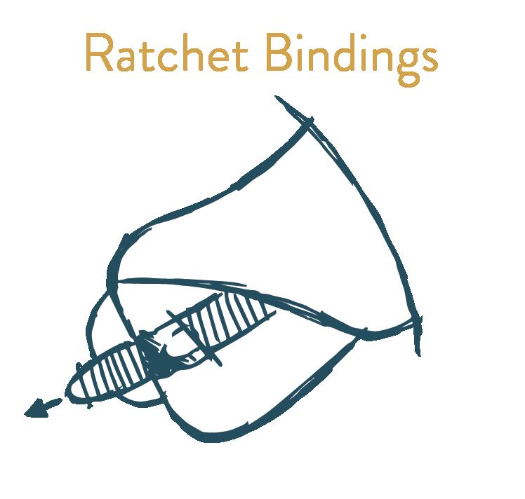 RatchetBindings