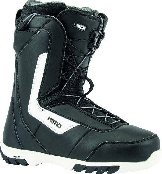 NITRO Sentinel TLS Snowboard Boots 2020