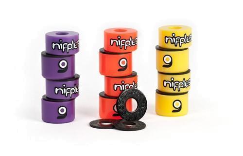 Orangatang Nipples Longboard Bushings