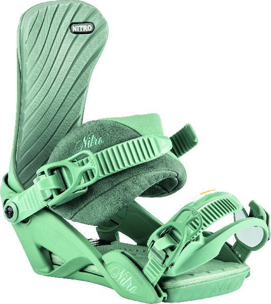 NITRO Ivy Snowboard Bindung 2020
