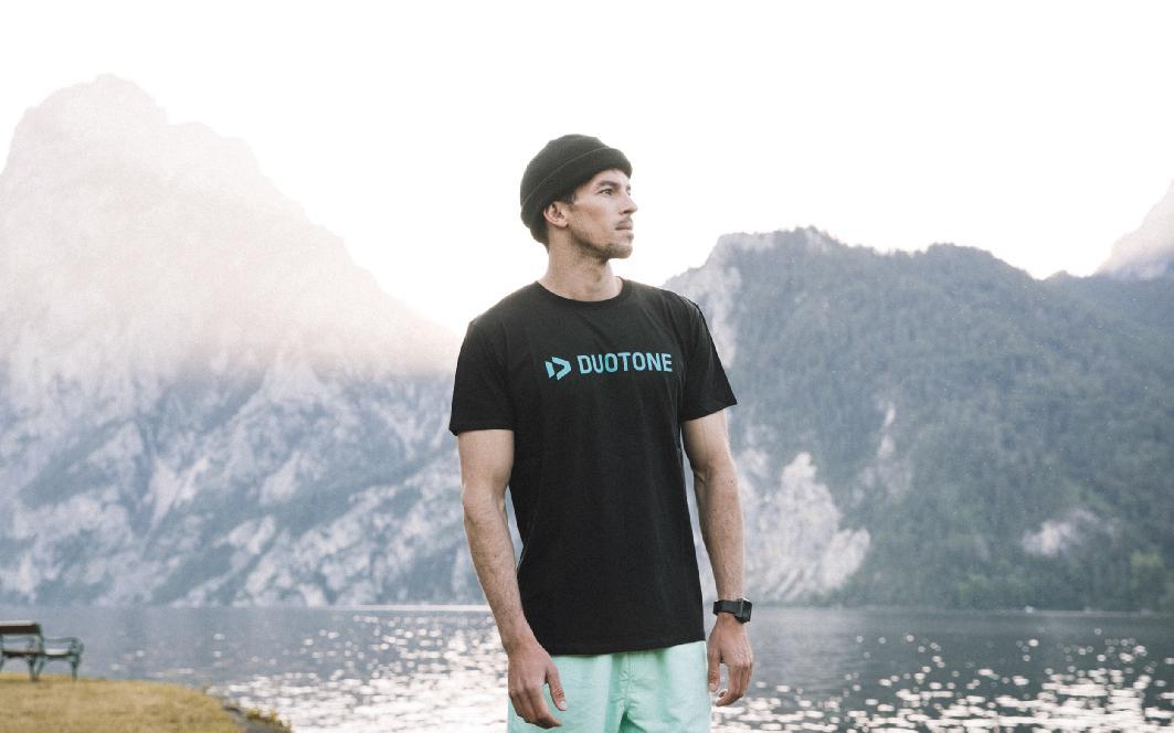 Duotone Tee SS ORIGINAL - bei brettsport.de
