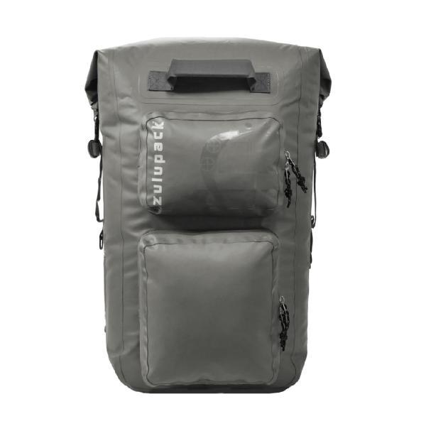 ZULUPACK Nomad Waterproof Backpack 60