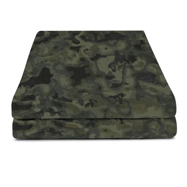 Mystic Towel Quickdry - Camouflage bei brettsport.de