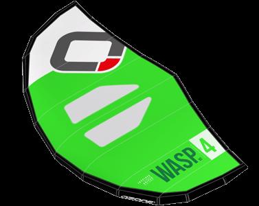 Ozone Wing Surfer WASP V2 Green