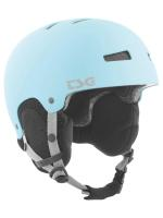 TSG Gravity Solid Lightblue Snowboardhelm L/XL