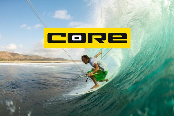 Core Kitesurfing
