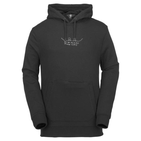 Volcom JLA Pullover Sweatshirt