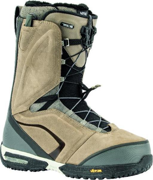 NITRO El Mejor TLS Snowboard Boots 2020
