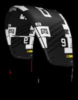 CORE GTS6 black/black, 5.0