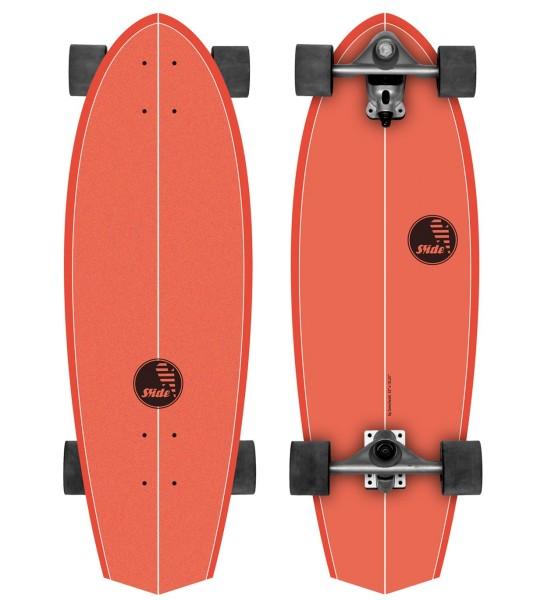 """Slide Surfskateboard Diamond Kaena 32"""""""
