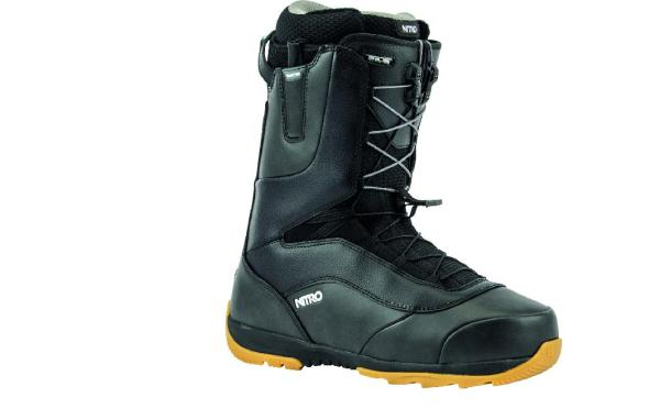 NITRO Venture TLS Snowboard Boots 2020