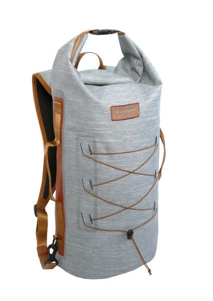 ZULUPACK Smart Tube Waterproof Backpack 40 TPU