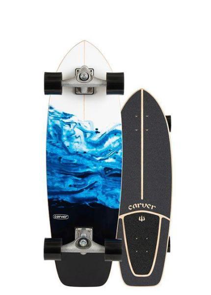 "Carver Resin 31"" Surfskate CX 2020"