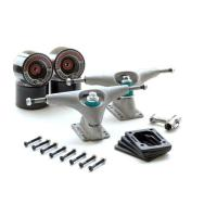 Carver Truck KIT CX + Roundhouse Wheels