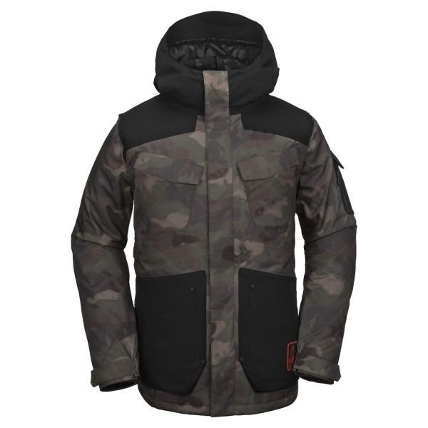 Volcom Vco Inferno Insulated Jacket