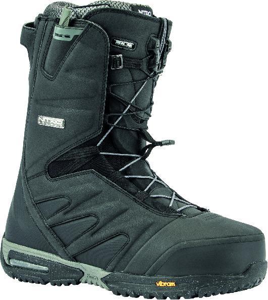 NITRO Select TLS Snowboard Boots 2020