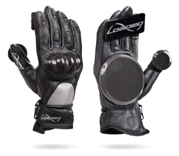Loaded Racegloves