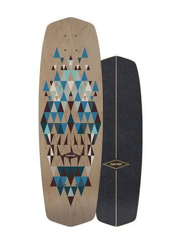 """Carver Prisma 30.5"""" Surfskate 2020"""