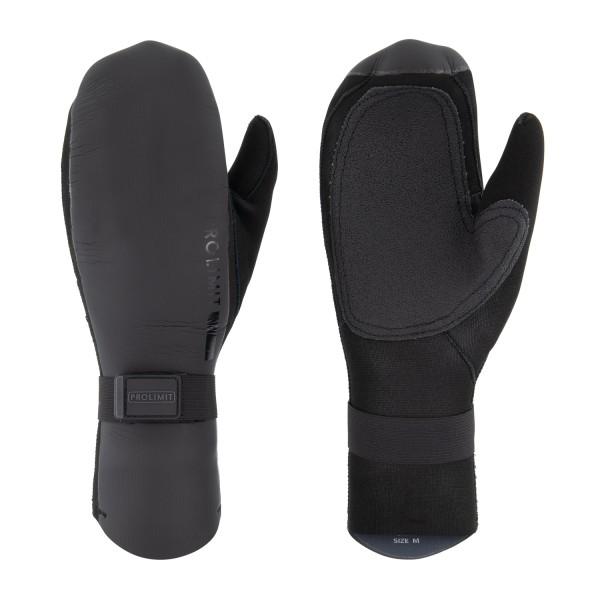 PROLIMIT Mittens Closed Palm/Direct Grip 3 mm