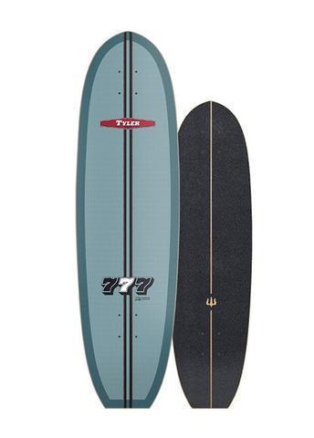 """Carver Tyler 777 36.5"""" Surfskate 2020"""