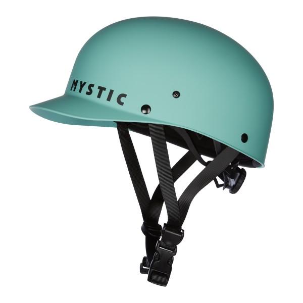 Mystic Shiznit Helmet - Sea Salt Green bei brettsport.de