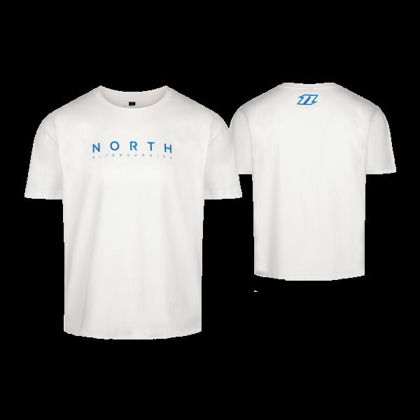 North 100 - White bei brettsport.de
