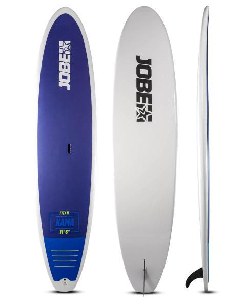Jobe Titan Kama 11.6 Paddle Board
