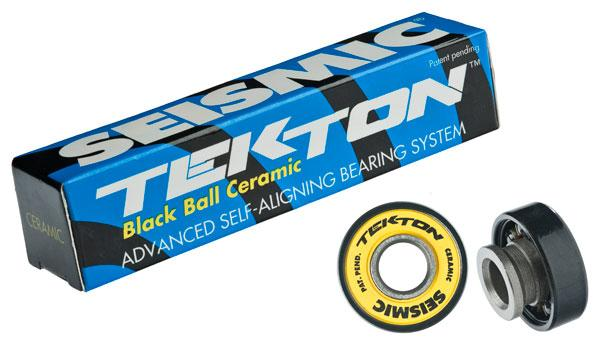 Seismic - Tekton Ceramics Bearings