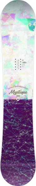 NITRO Mystique Snowboard 2020