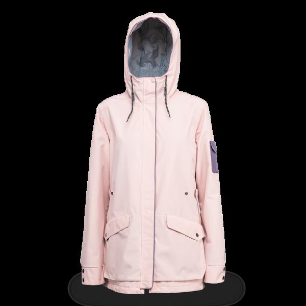 NITRO Woman MTN Jacket 2018