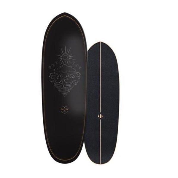"""Carver 31.5"""" Origin Surfskate Deck only"""