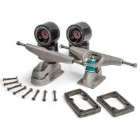 Carver Truck KIT C7 + Roundhouse Wheels