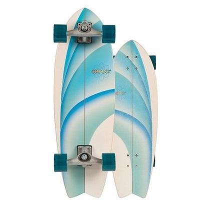 "Carver Emerald Peak 30"" Surfskate CX 2020"