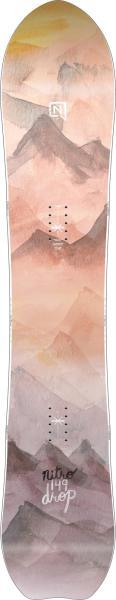 NITRO Drop Snowboard 2021