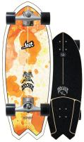 """Carver x Lost Hydra 32"""" Surfskate Complete"""
