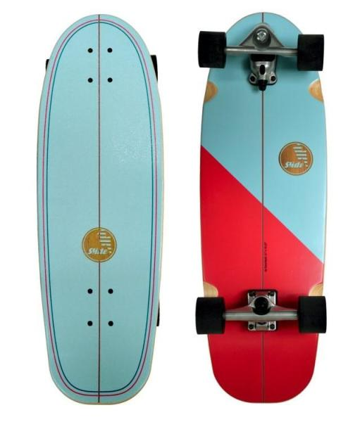Slide Surfskateboard Gussie Amuitz 31''