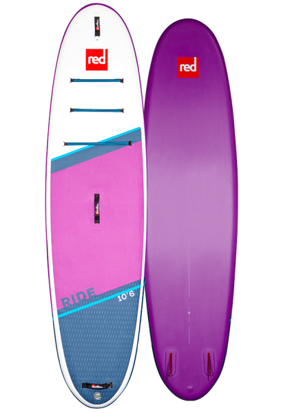 "Red Paddle Co 10´6"" RIDE SE MSL 2021"