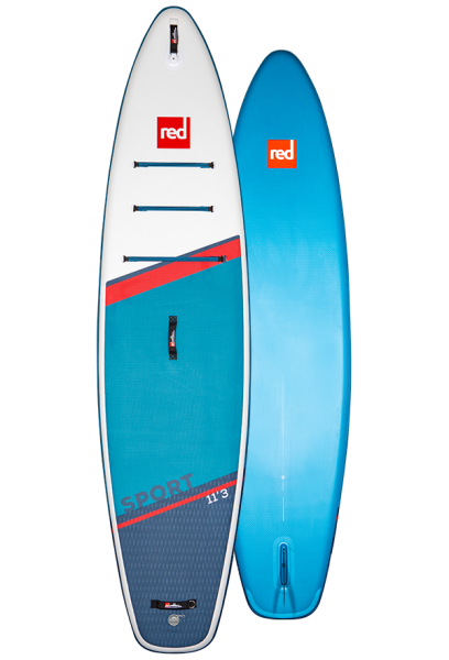 """Red Paddle Co 11´3"""" SPORT MSL 2021"""