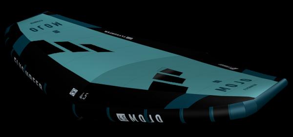 Flysurfer Mojo Dark Edition
