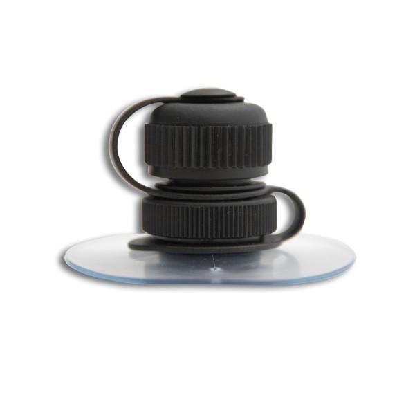 North Hyperflow Inflation Valve Kit single - Black Sand bei brettsport.de