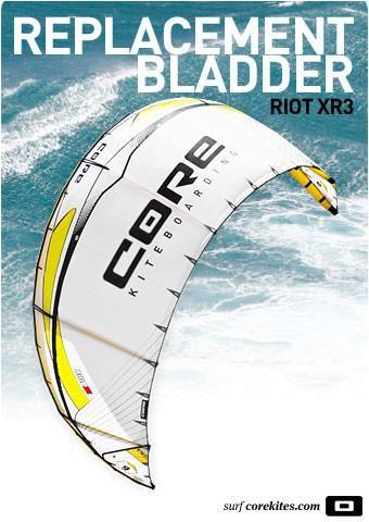 CORE Riot XR3 Bladder