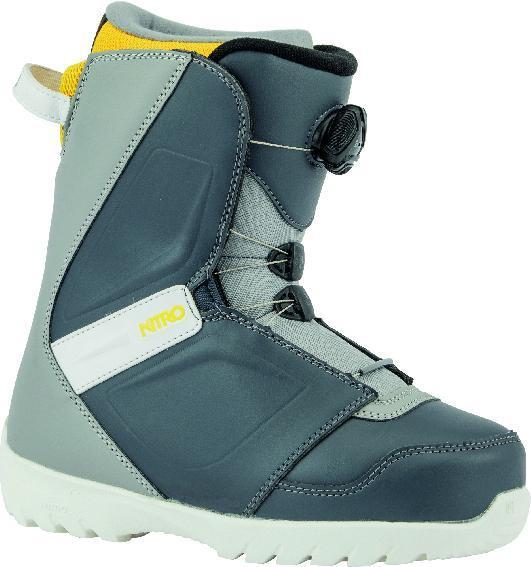 NITRO Droid Boa Snowboard Boots 2020