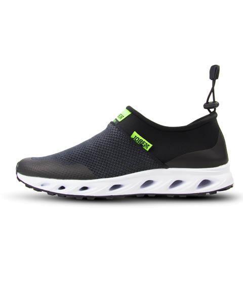 Jobe Discover Shoes Slip-on Nero